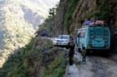 भारत र चीनसँग सडकमार्गले जोडिँदै कर्णाली